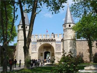 Самые привлекательные для туристов достопримечательности Турции