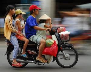 Можно ли туристам во Вьетнаме арендовать автосредство?
